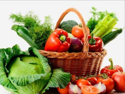 питание при повышенном холестерине мужчин