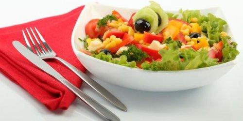 что кушать чтобы сбросить вес