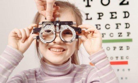 Где в городе гомеле можно заказать очки для зрения