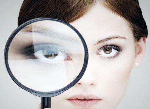Как улучшить зрение перед офтальмологом