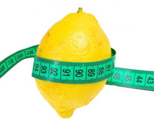 Лимона Для Похудения Вес. Как похудеть с помощью лимона – сбросить до 10 кг