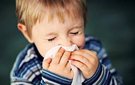 Сухой кашель у ребенка без температуры чем лечить отзывы