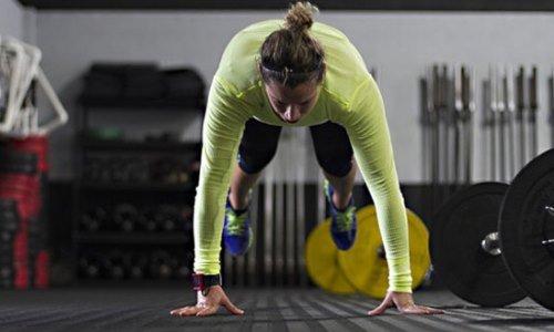 упражнение для похудение ляшек и живота