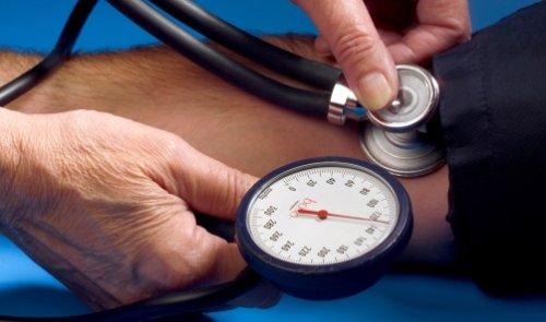 Гипертоническая болезнь и хроническая сердечная ...