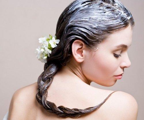 Маски для восстановления волос на основе масел