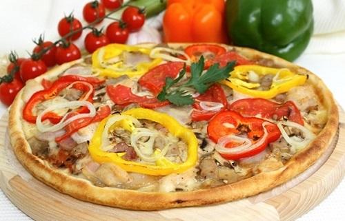 пицца киев доставка круглосуточно