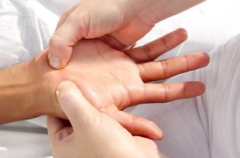 Гипестезия - причины, симптомы и лечение болезни