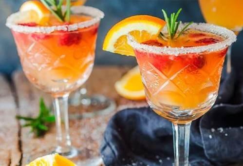 9 рецептов алкогольных коктейлей