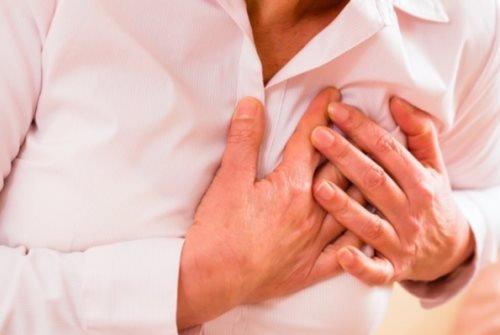 Боль в грудной клетке. Причины