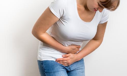 Инфекции мочевыводящих путей. Симптомы
