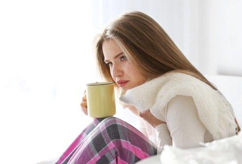 Заболевание горла: профилактика и лечение