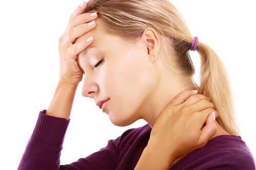 Симптомы и лечение вегетососудистой дистонии (ВСД)