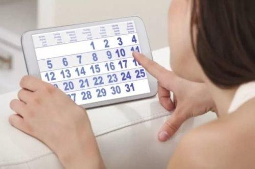 Нарушение менструального цикла: причины, симптомы и лечение