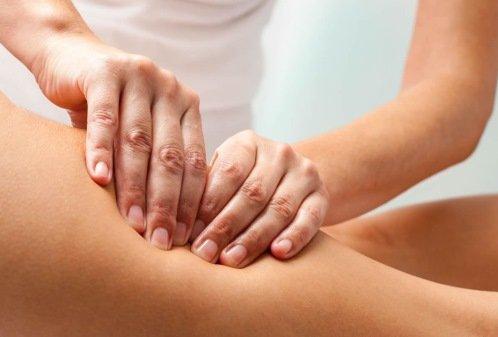 Почему полезен массаж после тренировки