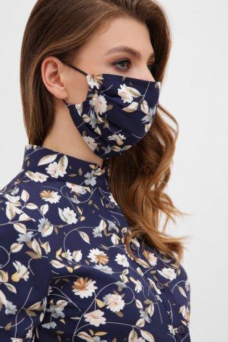 Как сочетать защитные маски с одеждой