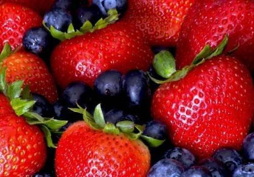 Здоровая кожа: 10 продуктов для идеальной кожи