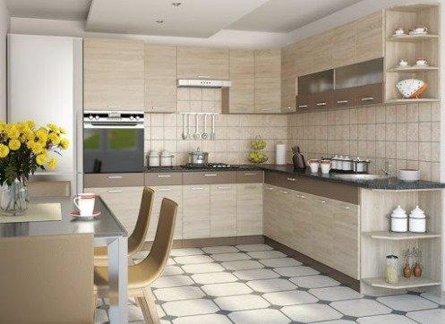 Санитария и гигиена на кухне: главные правила