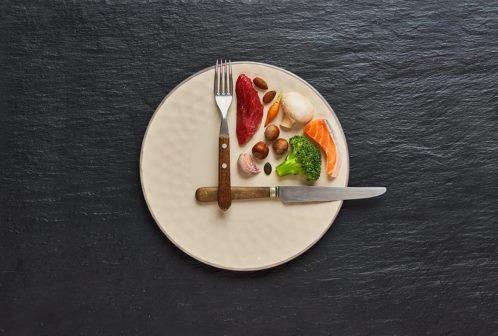 Правила здорового питания, которые на самом деле вредны