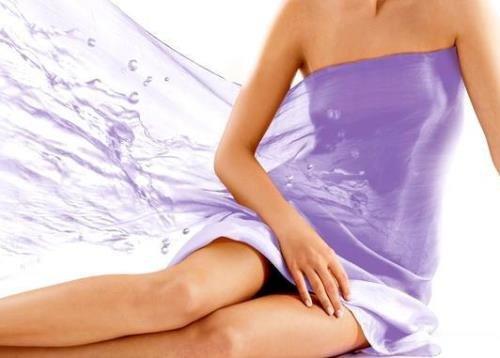 Женская интимная гигиена: что следует учитывать в жаркие летние дни