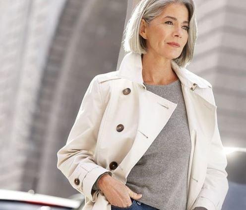 Советы по стилю, которые помогут вам выглядеть на несколько лет моложе
