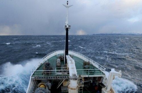 Моряки: заработная плата высокая и престижная профессия