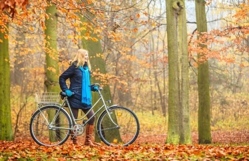Регулярные и умеренные физические нагрузки снижают сезонную депрессию