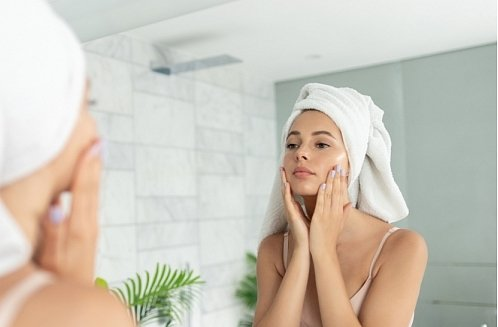 Как питание влияет на состояние кожи?