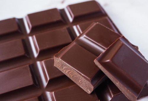 Почему не стоит отказываться от шоколада?