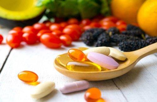 Когда нужно принимать витамины?