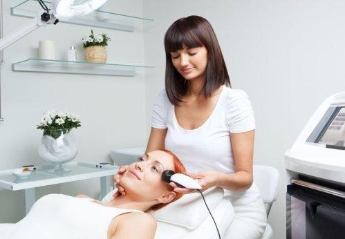 Профессия косметолог. Оборудование для косметологии