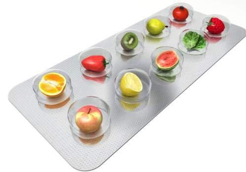 Как правильно принимать витамины?