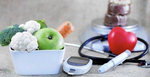 Как помочь человеку с сахарным диабетом?