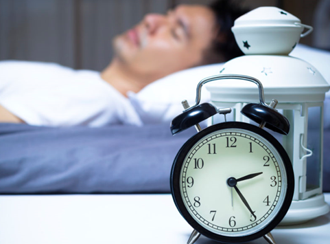 Как наладить сон: Мелатонин