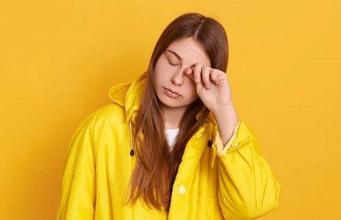 Трахома: симптомы, причины, лечение