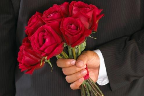 Дарите цветы своим любимым