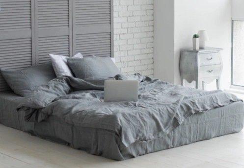Какая ткань для постельного белья самая лучшая