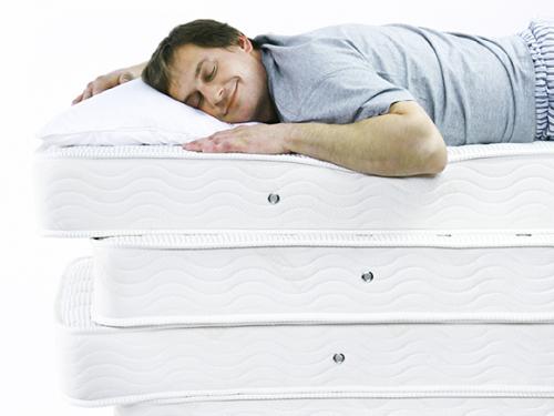 Як визначити якість матраца для сну